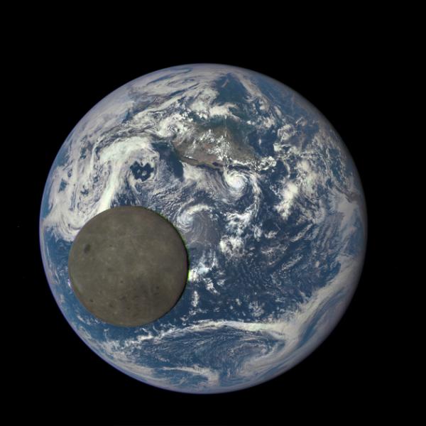terre vs lune