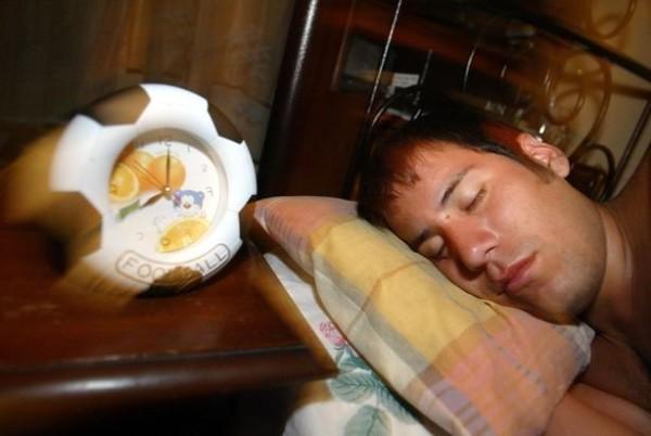 dormir le necessaire
