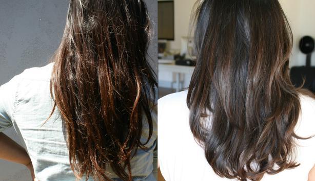 Vivre sans shampoing est meilleur pour la sant de vos cheveux et de votre portefeuille - Par quoi remplacer le bicarbonate de soude ...