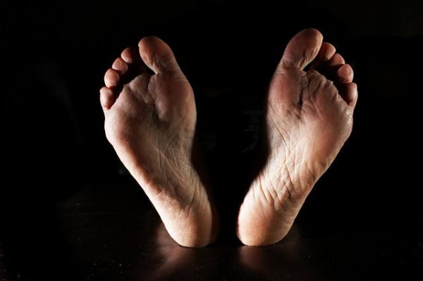 forme de pieds 1