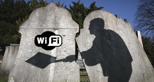 wifi cm