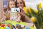Les parents qui téléchargent des images de leurs enfants sur Facebook risquent d'aller en prison